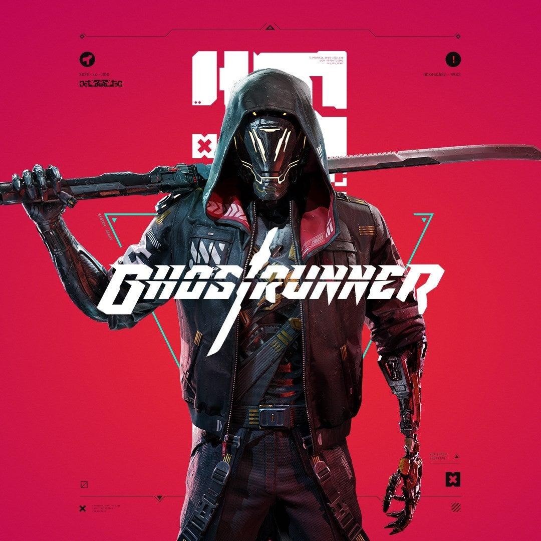 Ghostrunner - ОТГРУЖАЕМ Официальный КЛЮЧ Steam + БОНУСЫ
