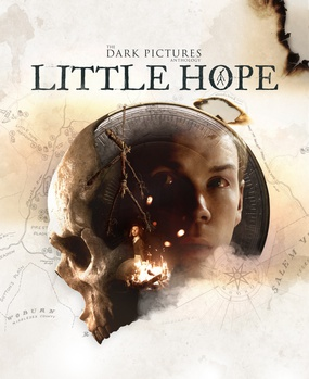 The Dark Pictures Anthology: LITTLE HOPE Официально