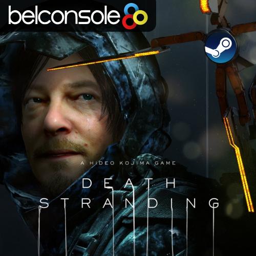 Фотография 🔶death stranding - официальный ключ steam + бонусы