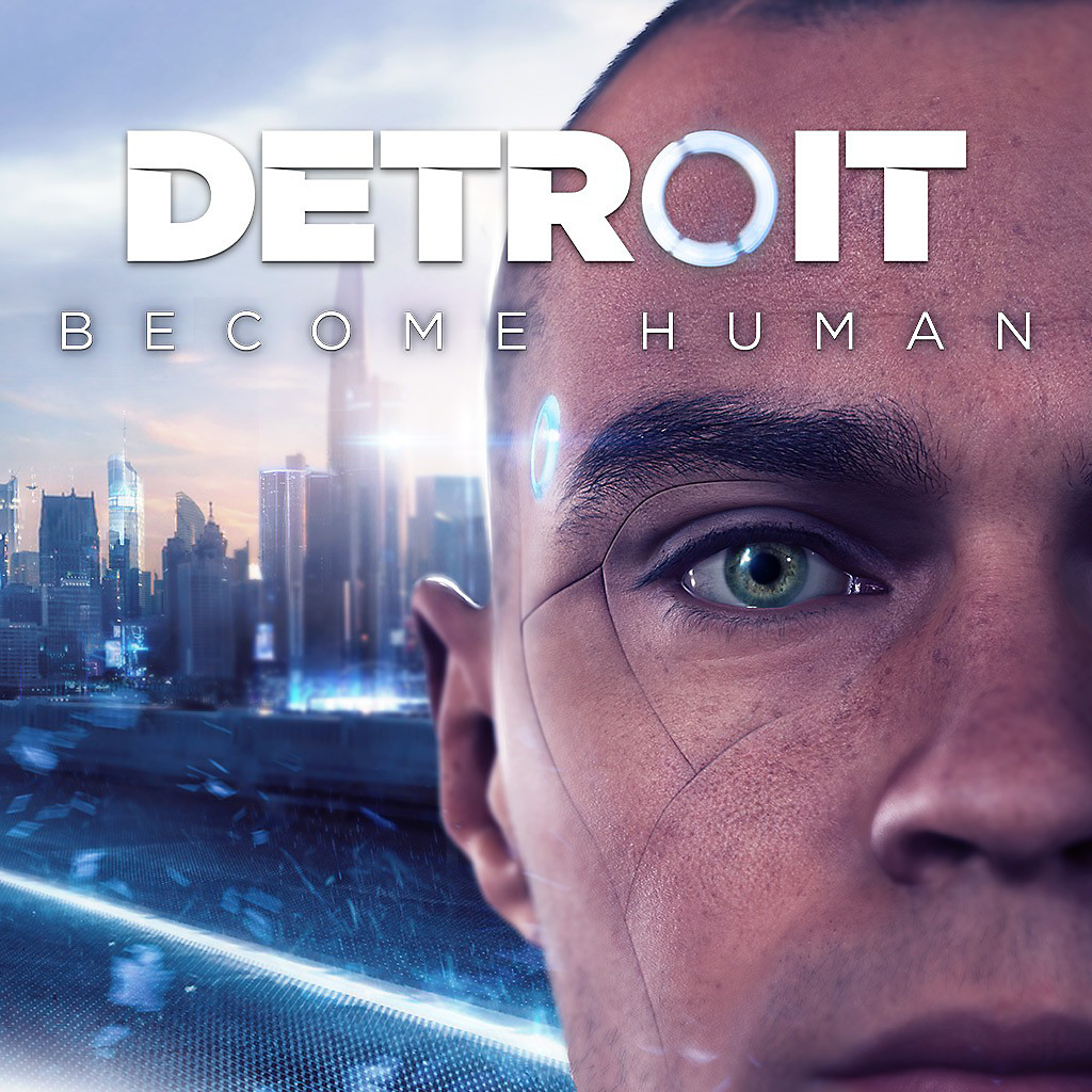 Detroit: Become Human - Wholesale Price Steam Key