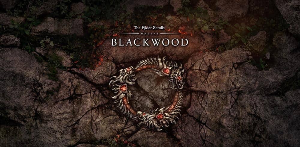 TESO:Blackwood + ИГРА + ВСЕ Главы  Официально Steam
