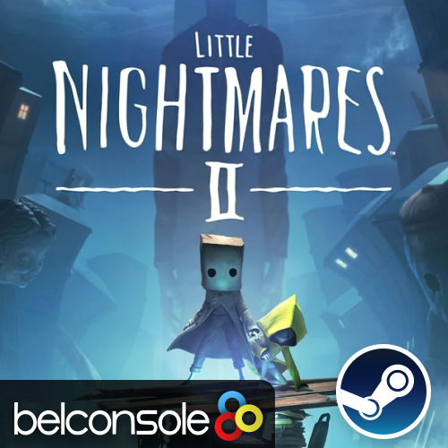 Little Nightmares II -  WHOLESALE Official Steam Key
