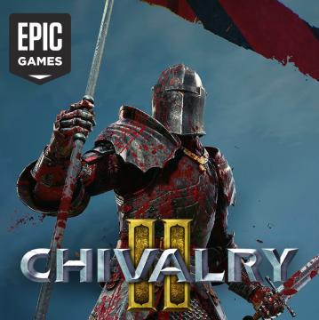 Chivalry 2 - Официальный Предзаказ+БОНУС | Epic