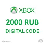 Xbox Live  Windows Store 2000 Official key