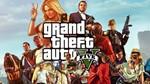 Grand Theft Auto V и $1.25M Cash Rockstar wholesale RU
