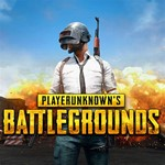 PLAYERUNKNOWNS BATTLEGROUNDS (PUBG) - Официальный ключ