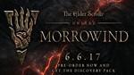 The Elder Scrolls Online:Morrowind Upg Region Free