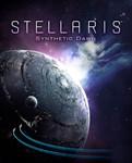 Stellaris: Synthetic Dawn DLC Оригинальный Ключ Steam