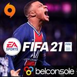 FIFA 21 - Официальный Ключ ВСЕ СТРАНЫ Origin