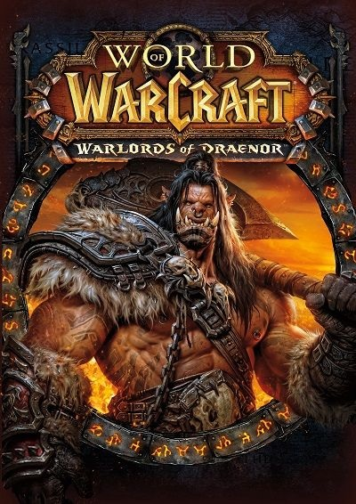 WoW  battlechest  EURO EU + warlords of draenor 30 ДНЕЙ