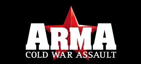 ARMA: Cold War Assault STEAM KEY REGION FREE DLC