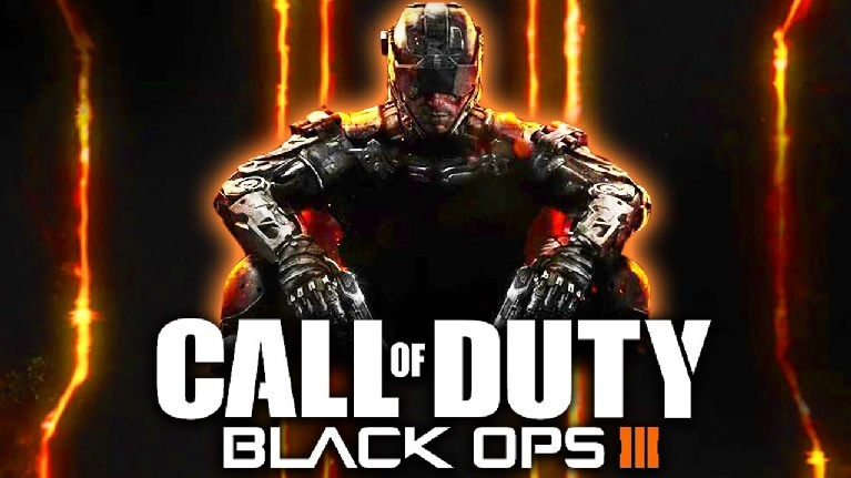 CALL OF DUTY: BLACK OPS 3 III NUKETOWN Steam cd-key ru