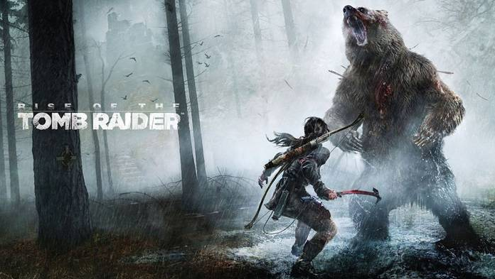 Rise of the Tomb Raider  RU STEAM CD-KEY + Sparrowhawk