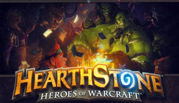 Купить Hearthstone Expert Booster Pack -  REGION FREE