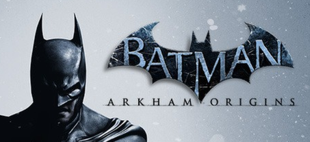 Batman: Arkham Origins  Steam KEY