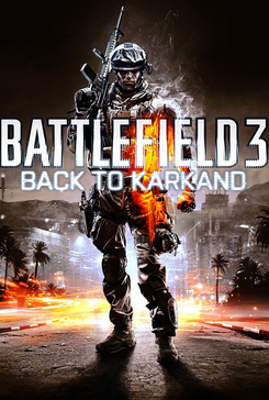 Купить Battlefield 3: Back to Karkand (RegionFree/Multilang)