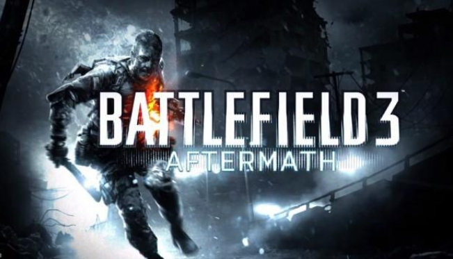 Купить Battlefield 3: Aftermath  (RegionFree/Multilang) Origin