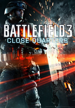 Купить Battlefield 3: Close Quarters (RegionFree/Multilang)