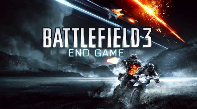 Купить Battlefield 3: End Game (RegionFree/Multilang) Origin