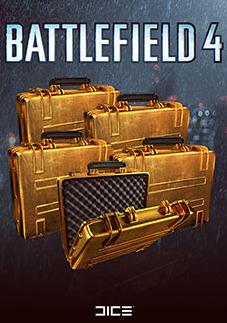Купить BATTLEFIELD 4 GOLD BATTLEPACK  (RegionFree/Multilang)