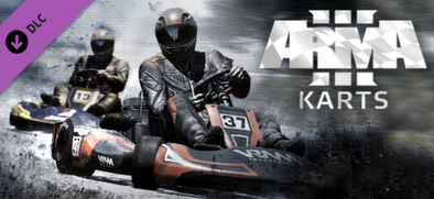 Arma 3 - Karts DLC STEAM KEY REGION FREE