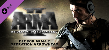Arma II: Private Military Company STEAM KEY REGION FREE