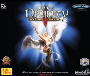 Divine Divinity cd-key Steam Region free 2019
