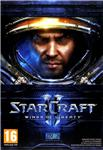 Купить StarCraft 2 II Wings of Liberty RU