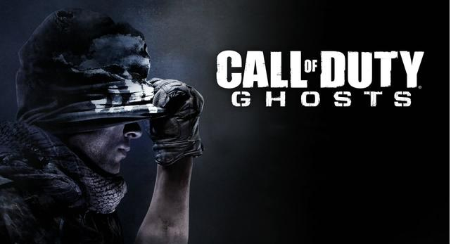 Call Of Duty: Ghosts cd-key ru / cis