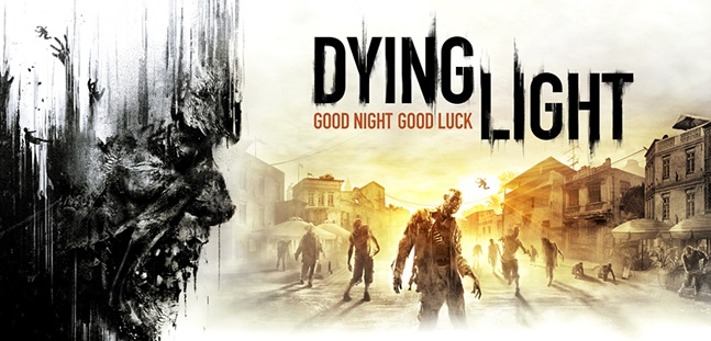 DYING LIGHT Steam Ru region
