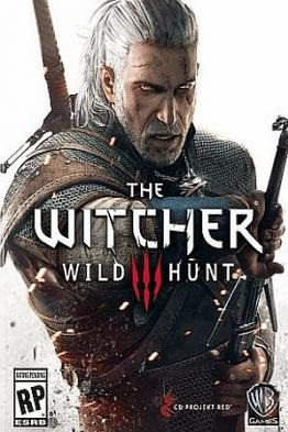 The Witcher 3: Wild Hunt Ru/cis GOG