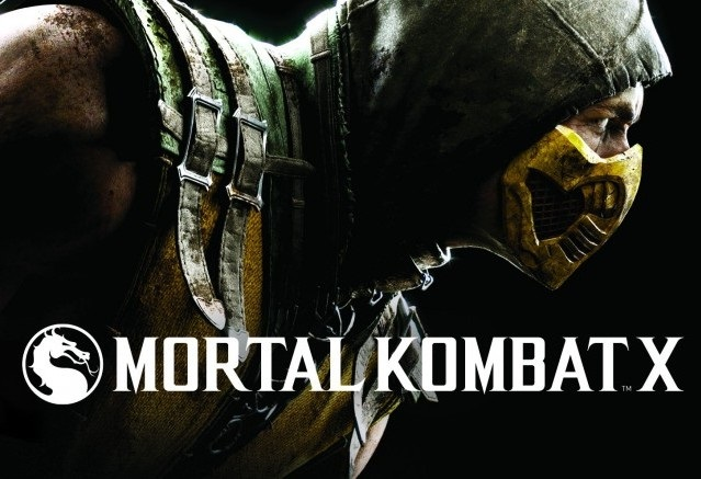 Mortal Kombat X  Region free steam
