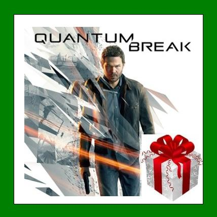 Quantum Break RU/CIS