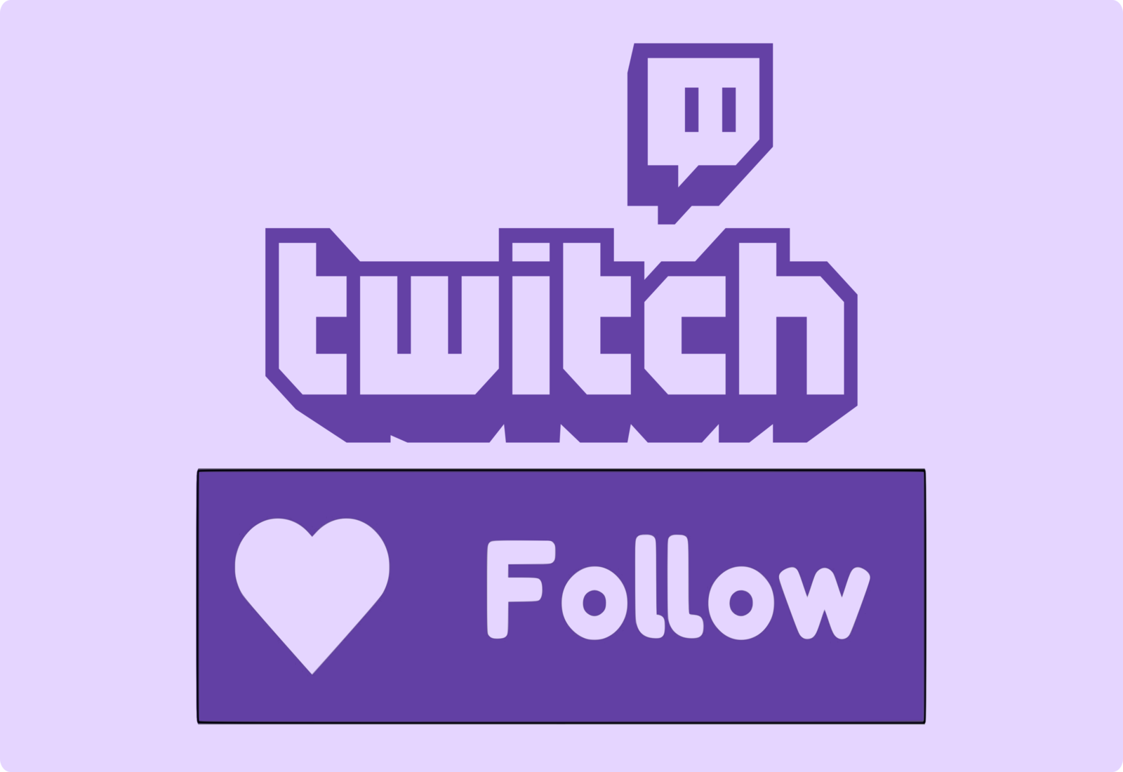 ✅Twitch FOLLOWERS To Your Channel
