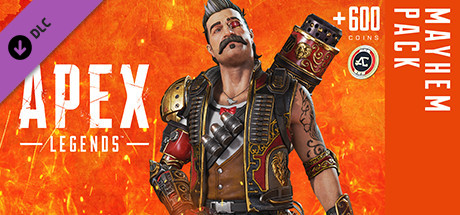 ✅Apex Legends™ - Mayhem Pack DLC Region Free / Global