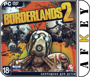Borderlands 2 Premiere Club Edition - Steam