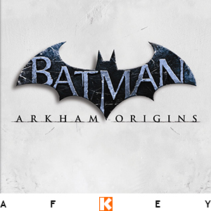 Batman: Arkham Origins (Летопись Аркхема) +DLC - Steam