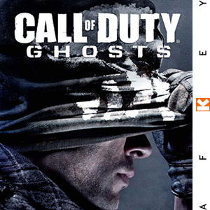 Call Of Duty: Ghosts - Steam