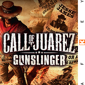 Call of Juarez: Gunslinger - Steam