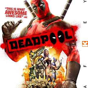 Deadpool - Steam