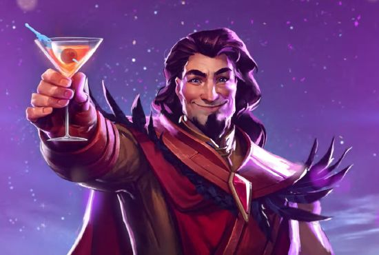 Hearthstone - Medivh (Battle.net) Region free