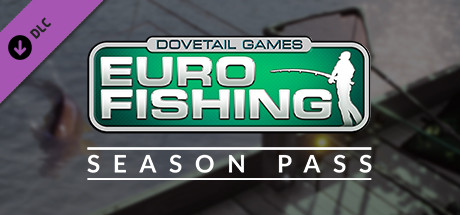 Euro Fishing - Season Pass (Steam key) RU CIS