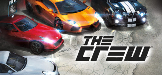 The Crew (Uplay account) Multilanguage