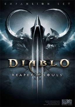 Diablo III: Reaper of Souls (Battle.net) EU/RU