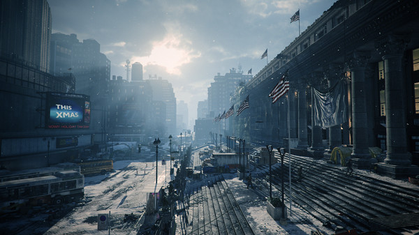 Tom Clancy´s The Division (Uplay key) RU CIS