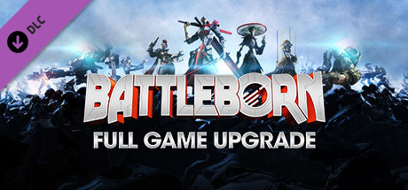 Battleborn: Full Game Upgrade (Steam key) RU CIS