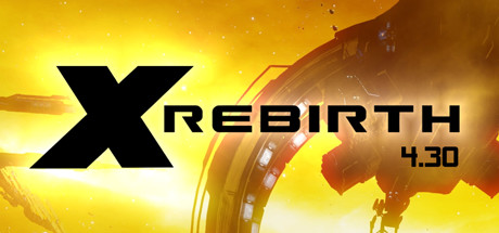 X Rebirth (Steam key) RU CIS