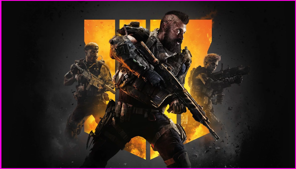 Call of Duty: Black Ops 4 (IIII) Battle.net key RU VPN