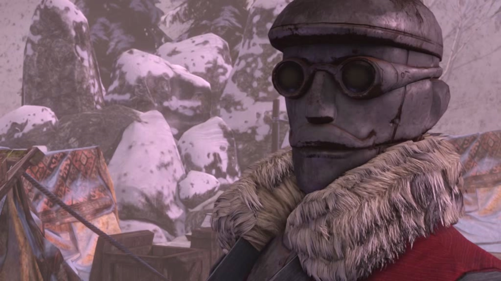 Syberia 3 - An Automaton With a Plan (Steam key) @ RU