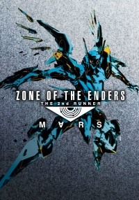 ZONE OF THE ENDERS: The 2nd Runner - MARS (Steam) @ RU